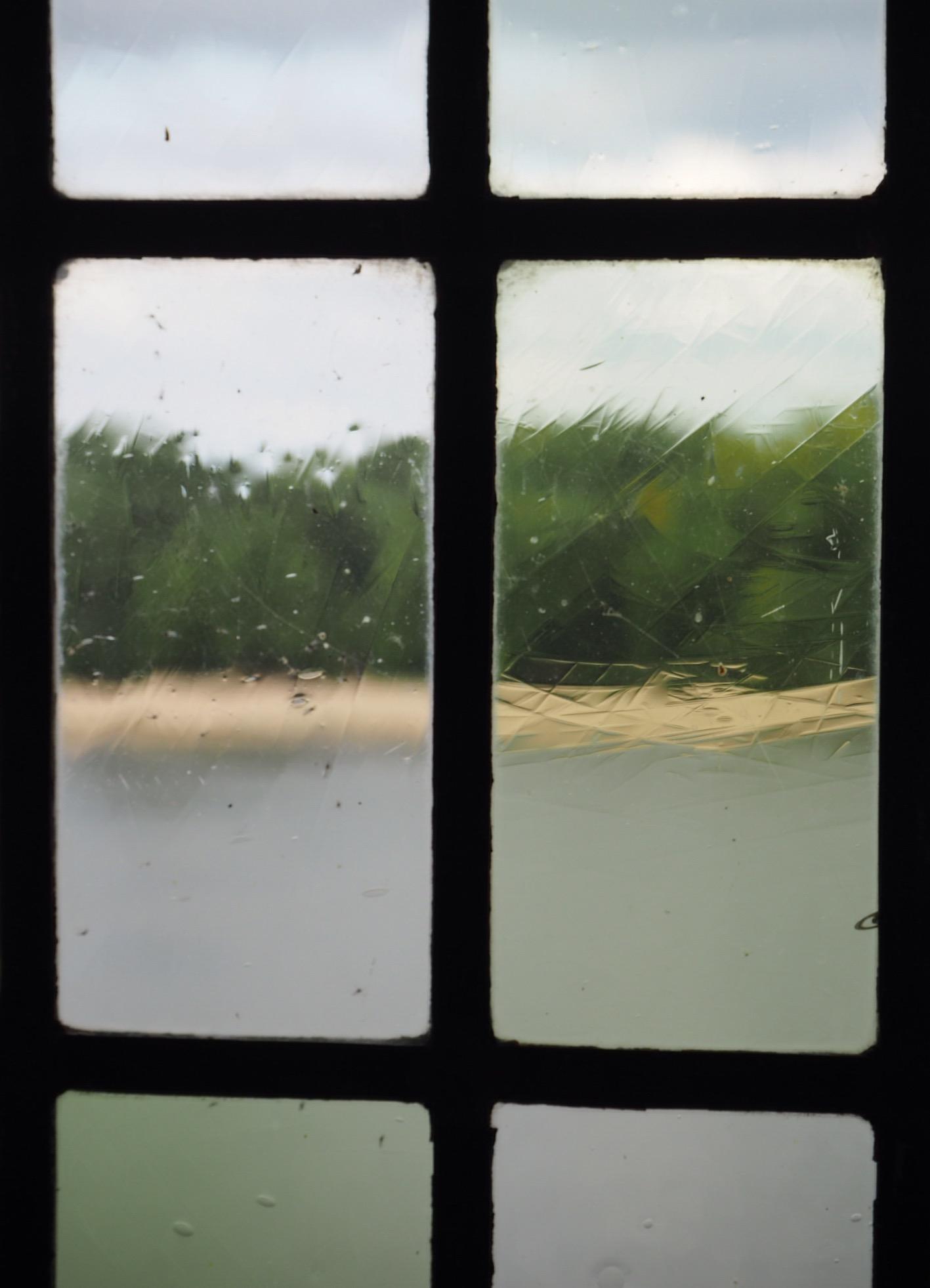 Photo, couleur, Loire, château, Montsoreau, Maine et Loire, fenêtre