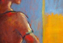 Peintures femmes