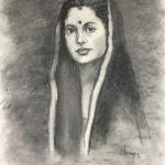 une jeune fille Sikh